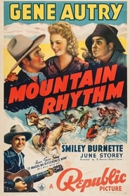 Mountain Rhythm