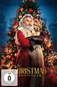 The Christmas Chronicles - Santa's in town early this year - Azwaad Movie Database