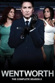 Wentworth Season 2 Episode 12