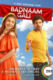 Badnaam Gali (2019) Hindi 720p WEB-HDRip