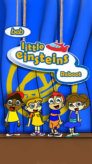 Little Einsteins Reboot
