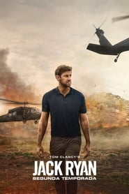Tom Clancy's Jack Ryan: Temporada 2