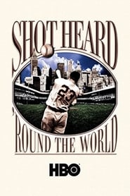 Shot Heard 'Round the World 2001