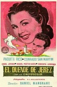 El duende de Jerez (1954)