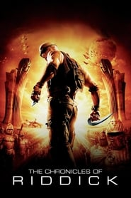 Poster The Chronicles of Riddick 2004