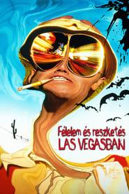 Félelem és reszketés Las Vegasban-magyarul beszélő, amerikai filmdráma, 113 perc, 1998