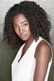 Mouna Traoré is