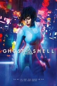 film Ghost in the Shell streaming