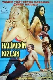 Halime'nin Kızları 1975