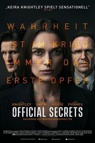 Official Secrets [2019]