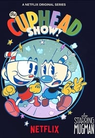 The Cuphead Show !