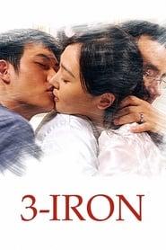 Poster 3-Iron 2004