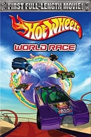 Hot Wheels La course mondiale 2003
