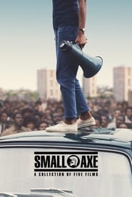 Small Axe (2020) – Online Free HD In English