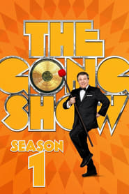 The Gong Show: Staffel 1