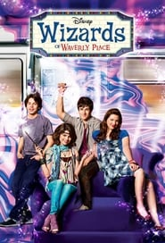 Magicienii din Waverly Place Sezonul 3 Online Dublat In Romana