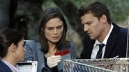 Bones Season 3 Episode 10 : The Man in the Mud