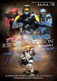Red vs. Blue - Vol. 06: Reconstruction