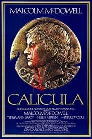 Poster Caligula 1979