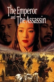 Poster for The Emperor and the Assassin