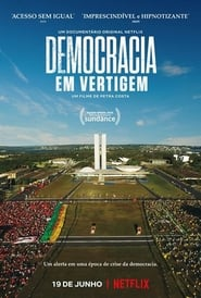 Krawędź demokracji / The Edge of Democracy (2019)