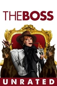 The Boss 2016