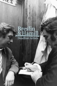 Breslin and Hamill: Deadline Artists (2018)
