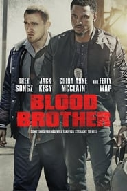 Blood Brother (2018) Openload Movies