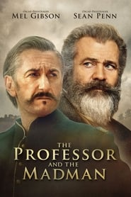 The Professor and the Madman [2019]