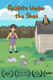 Rabbits Under the Shed