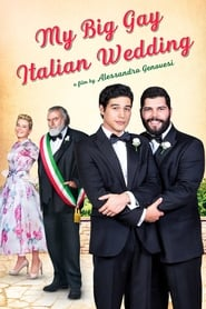 Poster My Big Gay Italian Wedding 2018