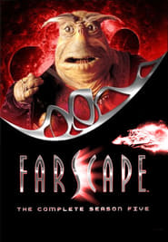 Farscape streaming vf poster