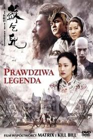Prawdziwa legenda (2010) Zalukaj Online Cały Film Lektor PL