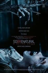 Sobrenatural: A Última Chave (HDCAM)