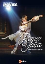 San Francisco Ballet: Romeo & Juliet 2015