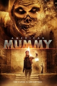 American Mummy 2014 UNRATED 720p Dual Audio BluRay English x264