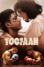 Toofaan (2021) Hindi HD