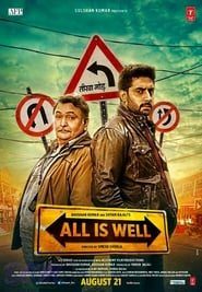 All Is Well (2015) Hindi DVDRip 480p & 720p | GDRive