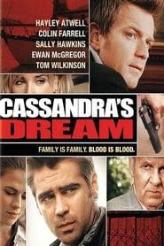 Poster Cassandra's Dream 2007