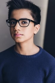 Photo de Neel Sethi Mowgli
