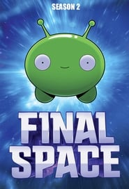 Final Space Season 2 Episode 3