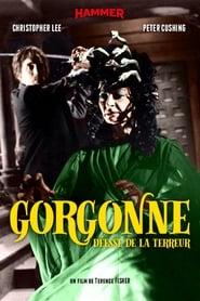 Regarder Gorgone, Déesse de la Terreur