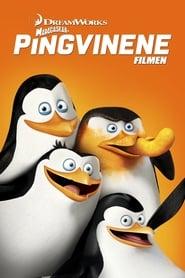 Madagaskarpingvinene – Penguins of Madagascar (2014)