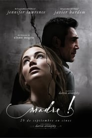Madre! (2017) (Mother!)