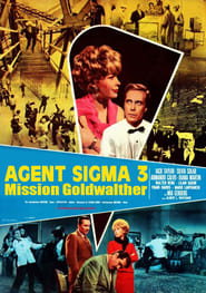 Agent Sigma 3 - Mission Goldwalther