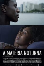A Matéria Noturna (2021)