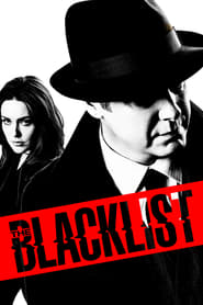 Poster The Blacklist - Season 6 2021