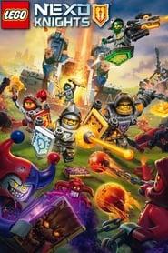 LEGO Nexo Knights Sezonul 1 Dublat în Română