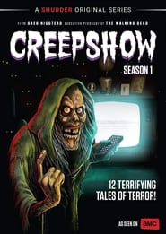 Creepshow: The Right Snuff