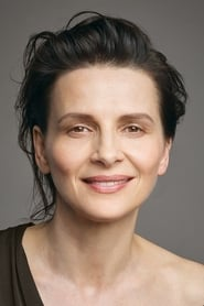 Photo de Juliette Binoche Hana